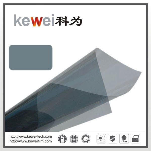 Window glass film/energy saving and decoration film(N-935)