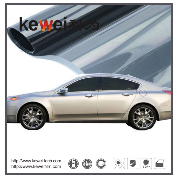 Window glass film/energy saving, Safety and Decorative Window Film,anti-explosion,99% UV rejection sunshade window film,Reflective film(Y50#7)